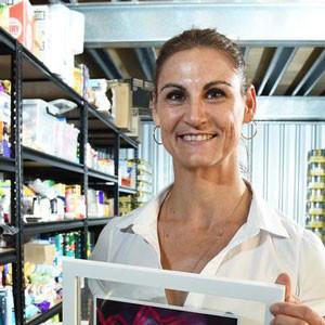 Mama Lana wins NSW Woman of the Year Award